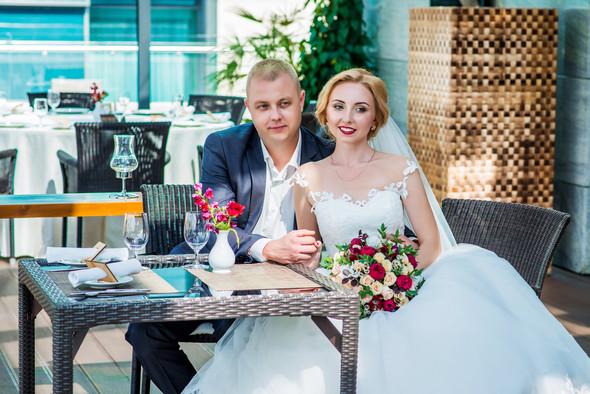 Вадим и Мария 26.08.17 - фото №4