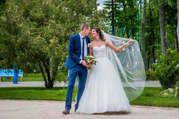 Карина и Артем 2.06.2017 - фото №30