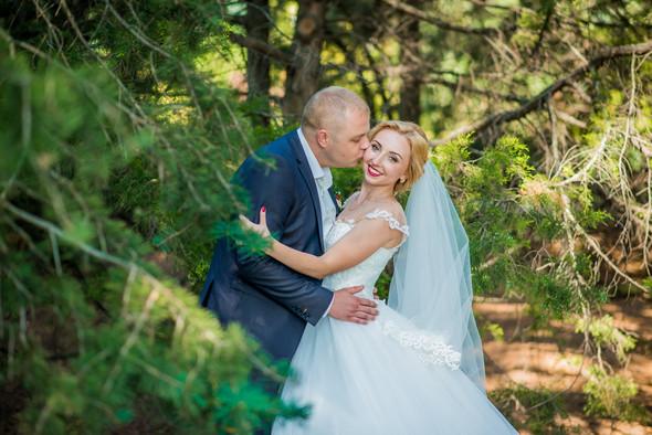Вадим и Мария 26.08.17 - фото №14