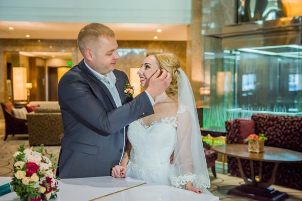 Вадим и Мария 26.08.17 - фото №24