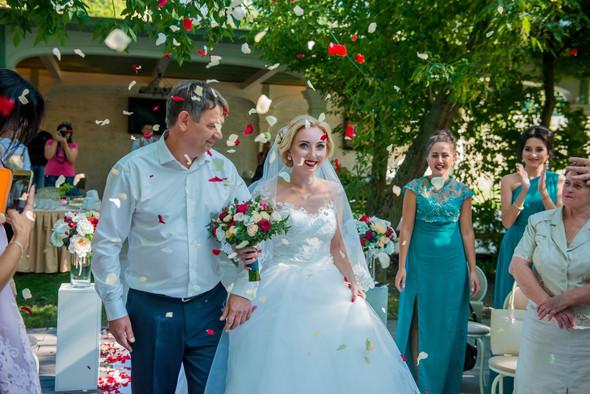 Вадим и Мария 26.08.17 - фото №28