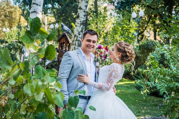 Настя и Костя 23.09.2017 - фото №29