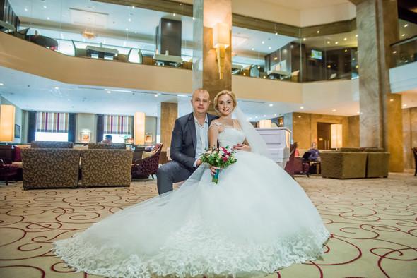 Вадим и Мария 26.08.17 - фото №22