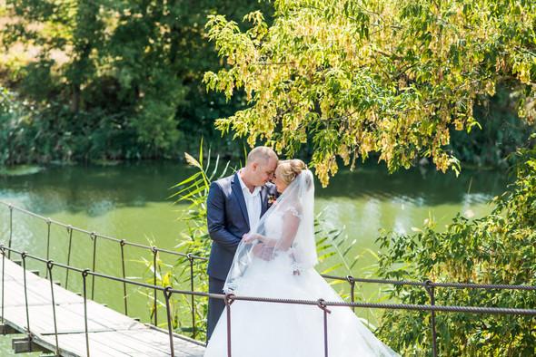 Вадим и Мария 26.08.17 - фото №19