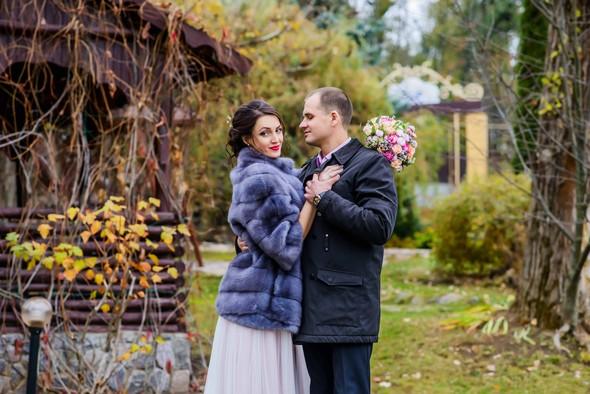 Женя и Спартак - фото №6