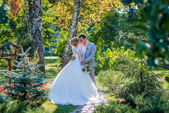 Настя и Костя 23.09.2017 - фото №34