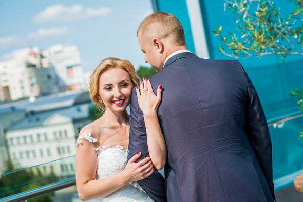 Вадим и Мария 26.08.17 - фото №9