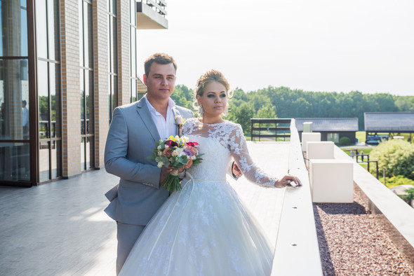 Настя и Костя 23.09.2017 - фото №7