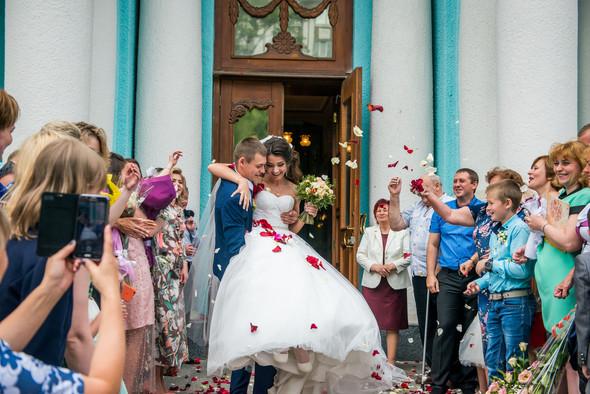 Карина и Артем 2.06.2017 - фото №15