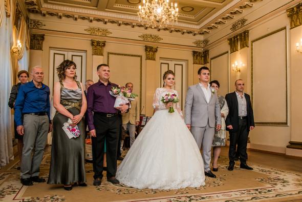 Настя и Костя 23.09.2017 - фото №24