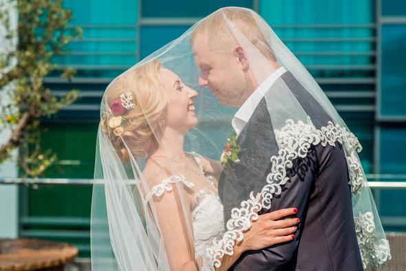 Вадим и Мария 26.08.17 - фото №10