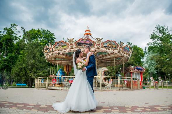 Карина и Артем 2.06.2017 - фото №31