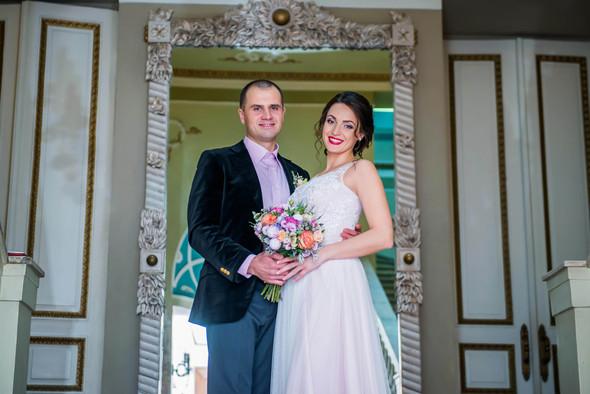 Женя и Спартак - фото №11