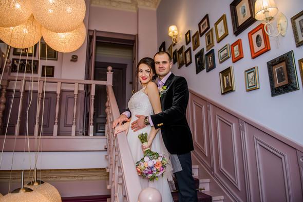 Женя и Спартак - фото №14