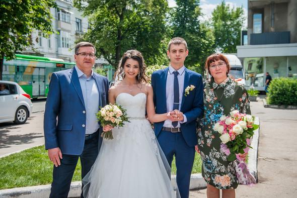 Карина и Артем 2.06.2017 - фото №5