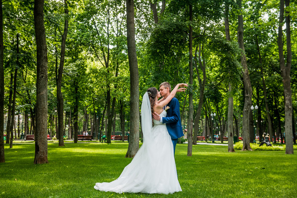 Карина и Артем 2.06.2017 - фото №36