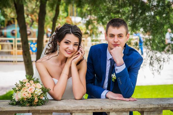 Карина и Артем 2.06.2017 - фото №25