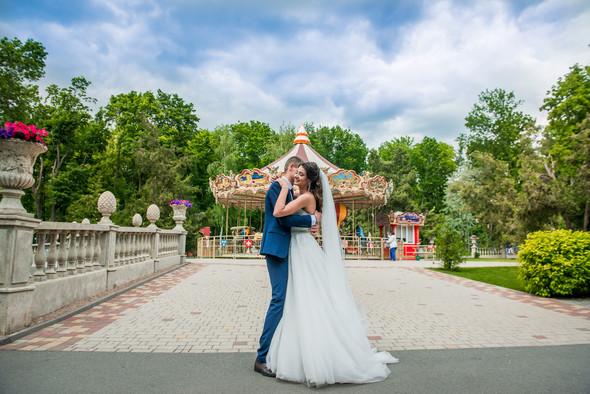 Карина и Артем 2.06.2017 - фото №33