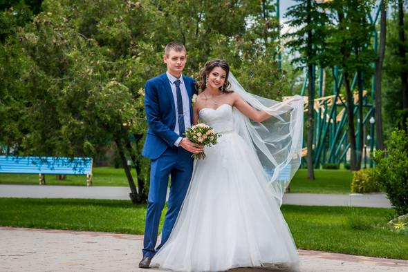 Карина и Артем 2.06.2017 - фото №29