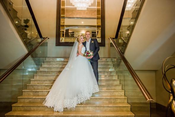 Вадим и Мария 26.08.17 - фото №25