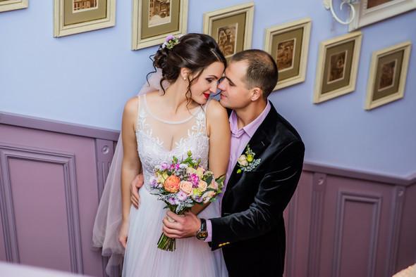 Женя и Спартак - фото №13