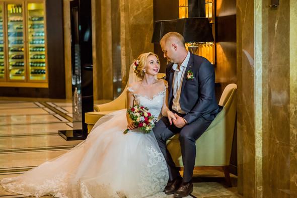 Вадим и Мария 26.08.17 - фото №8