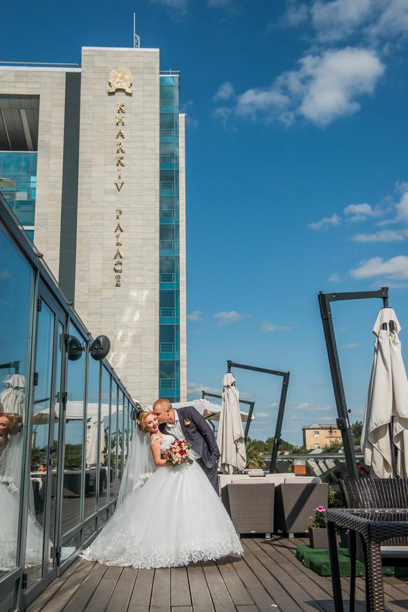 Вадим и Мария 26.08.17 - фото №5
