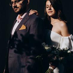 Антонина и Юрий Мазоха - фото 4