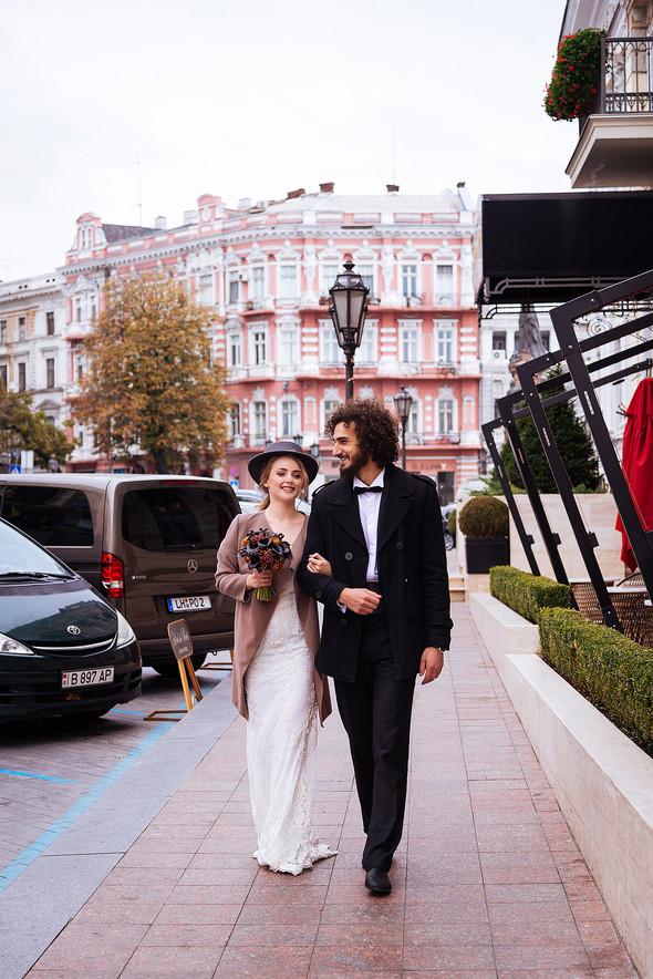 Владимир и Александра - фото №39