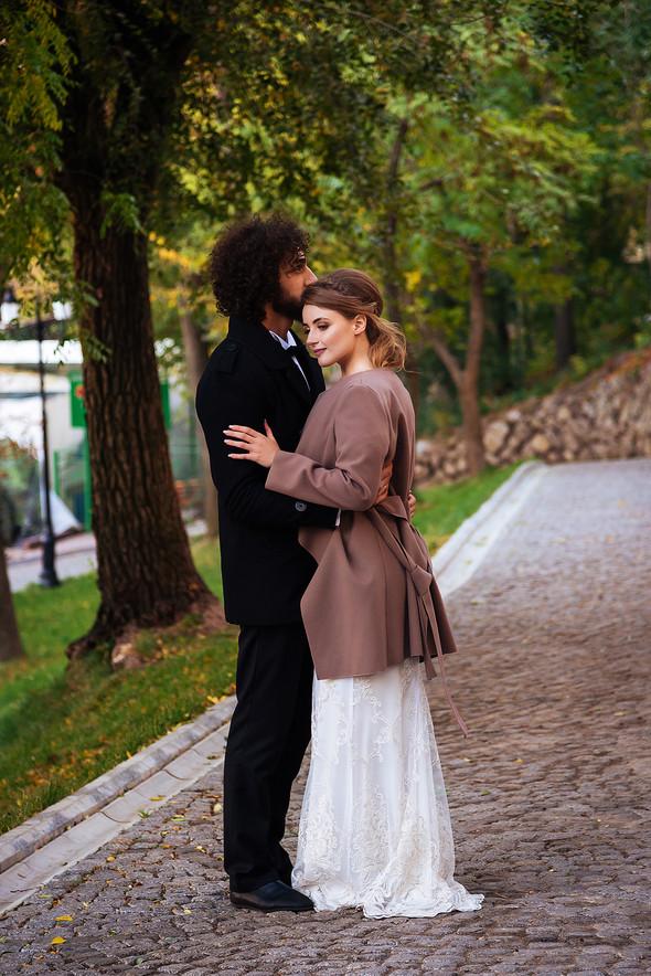 Владимир и Александра - фото №51