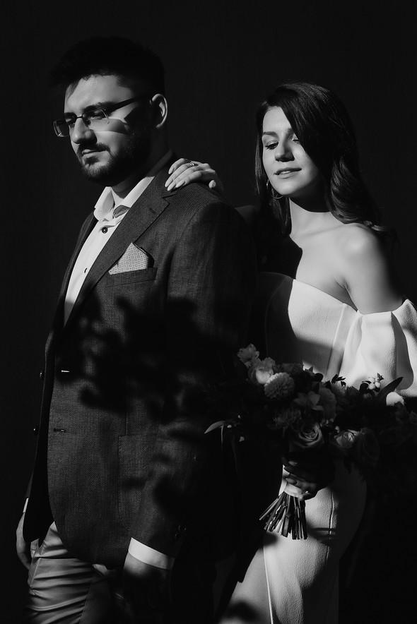 Валерий и Александра - фото №9