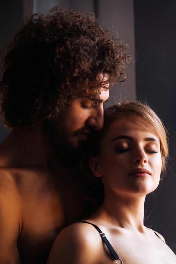 Владимир и Александра - фото №11
