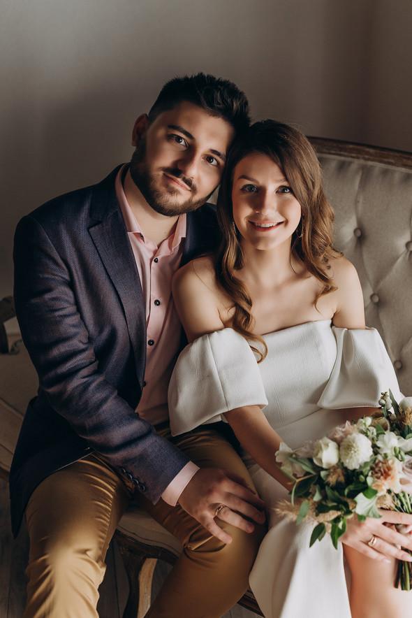 Валерий и Александра - фото №5