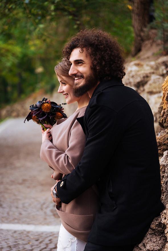 Владимир и Александра - фото №53