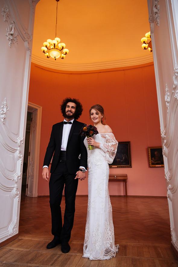 Владимир и Александра - фото №1
