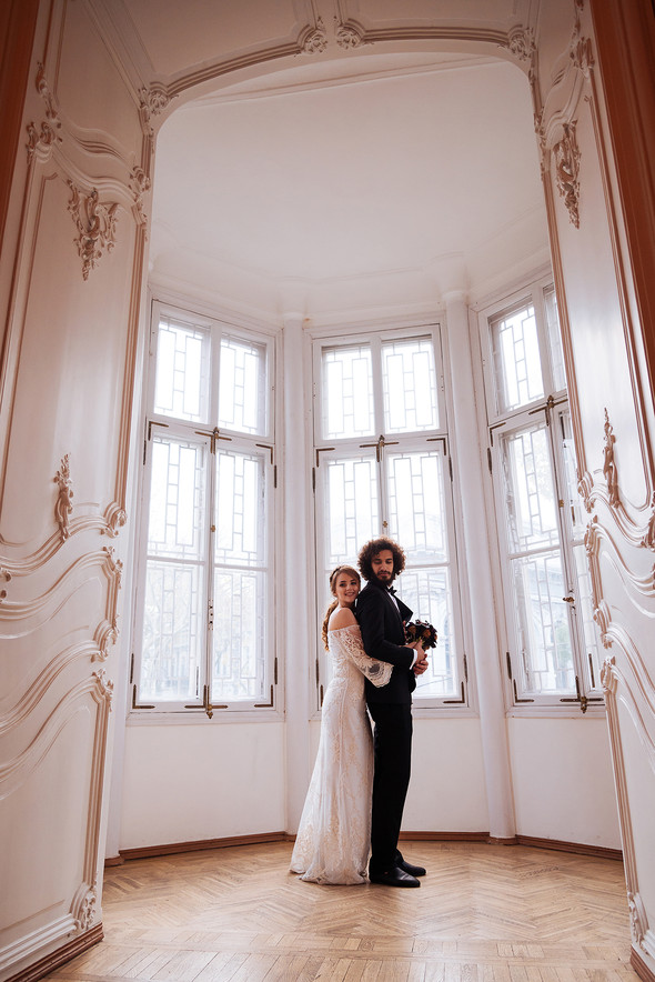 Владимир и Александра - фото №46