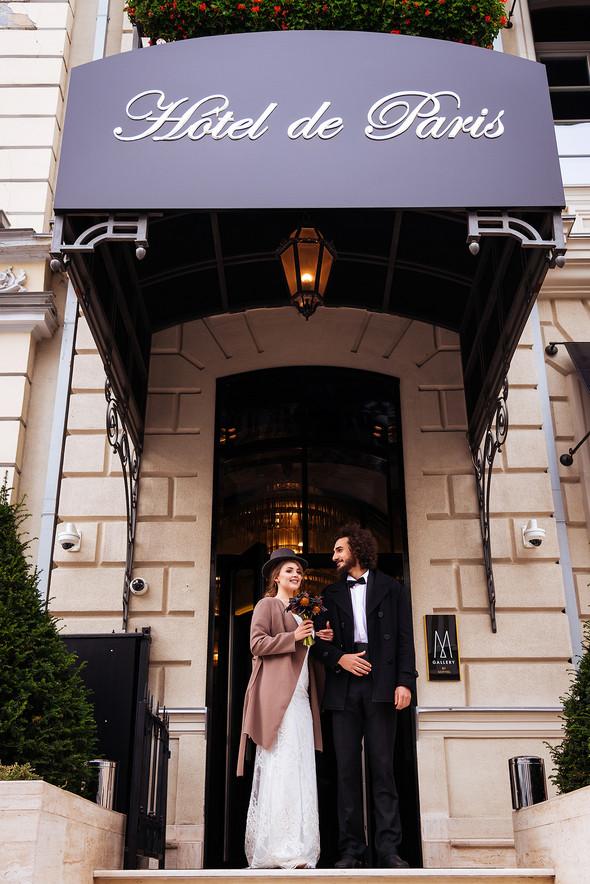 Владимир и Александра - фото №36