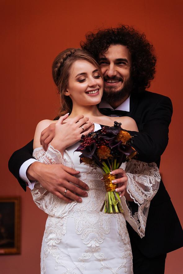 Владимир и Александра - фото №45