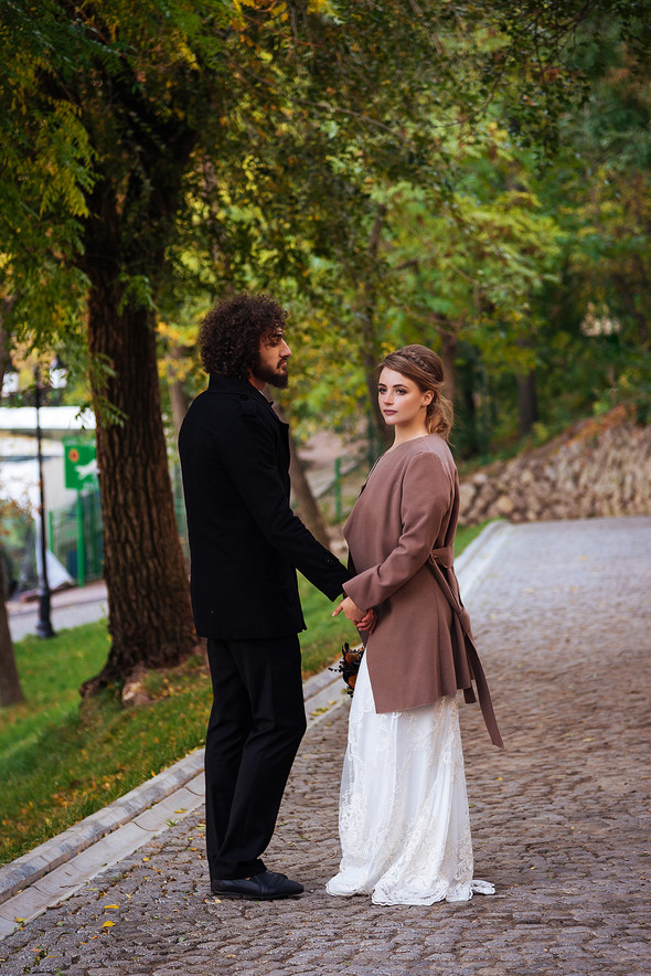 Владимир и Александра - фото №50