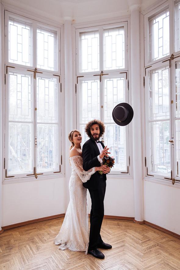 Владимир и Александра - фото №47