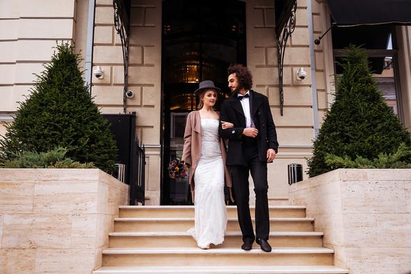 Владимир и Александра - фото №37