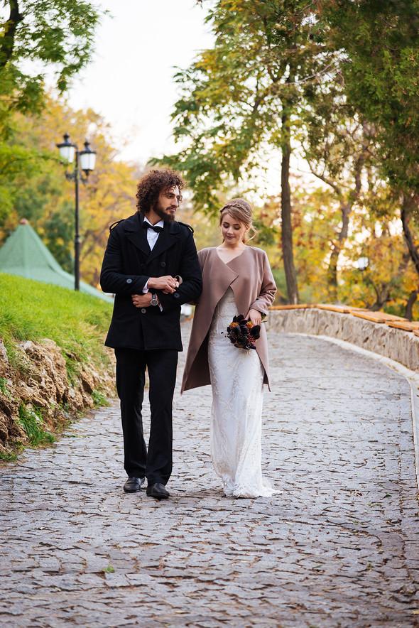 Владимир и Александра - фото №49