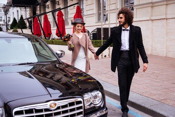 Владимир и Александра - фото №40