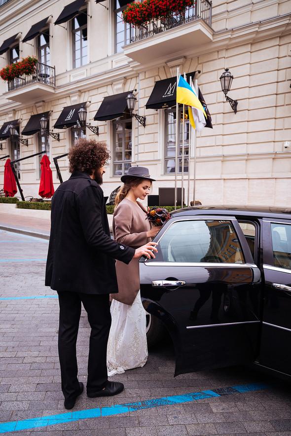 Владимир и Александра - фото №41