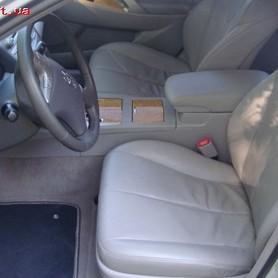 Toyota Camry - авто на свадьбу в Житомире - портфолио 3