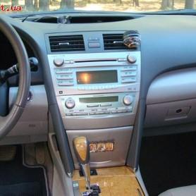 Toyota Camry - авто на свадьбу в Житомире - портфолио 5