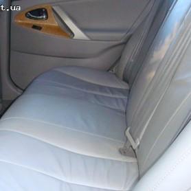 Toyota Camry   - портфолио 4