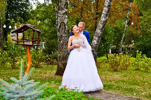 Юля и Игорь - фото №24