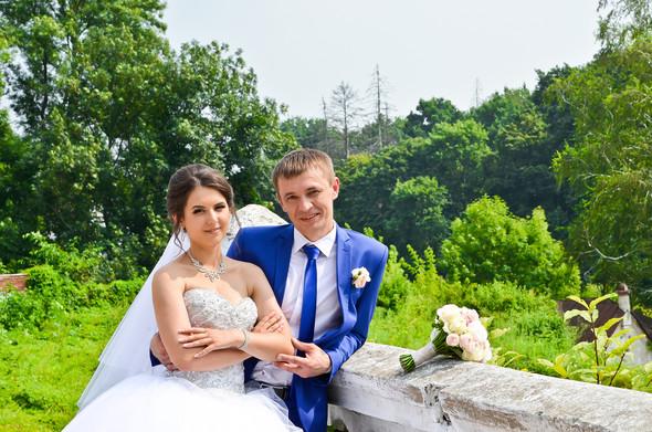 Яна и Игорь - фото №16