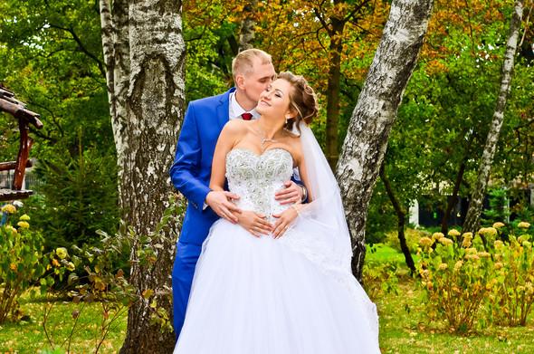 Юля и Игорь - фото №23
